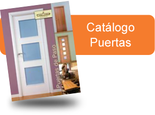 Catálogo puertas