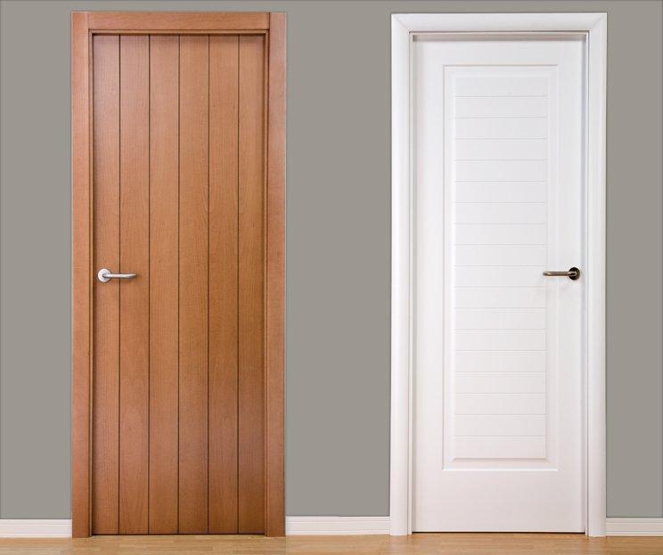 Puertas a medida sevilla y m laga for Puertas a medida