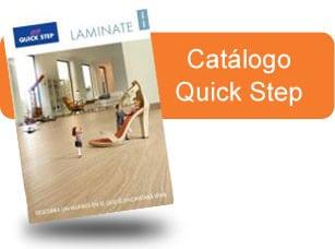 Catálogo Quick Step