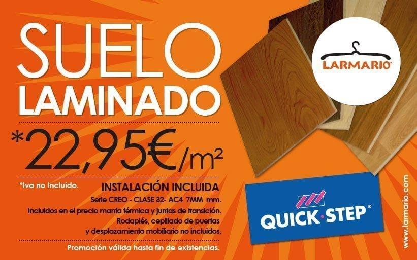 WEB-PROMOCION CON MONTAJE CREO - 22.95€