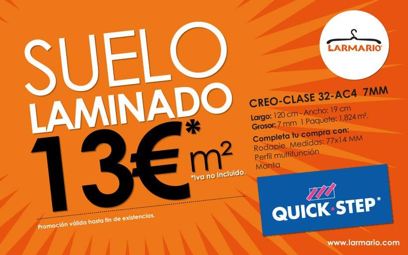 WEB-PROMOCION CREO SIN MONTAJE - 13.00€