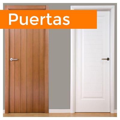 Puertas - Larmario