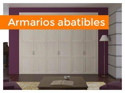 Fabricante de armarios a medida y puertas en sevilla y malaga for Cortinas para puertas de armarios