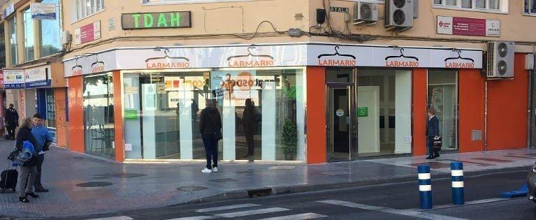¡Estrenamos tienda en Málaga!