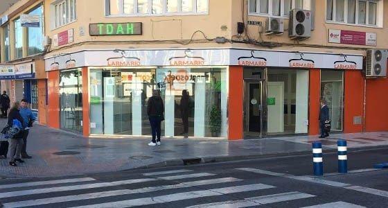 Tienda Larmario Málaga