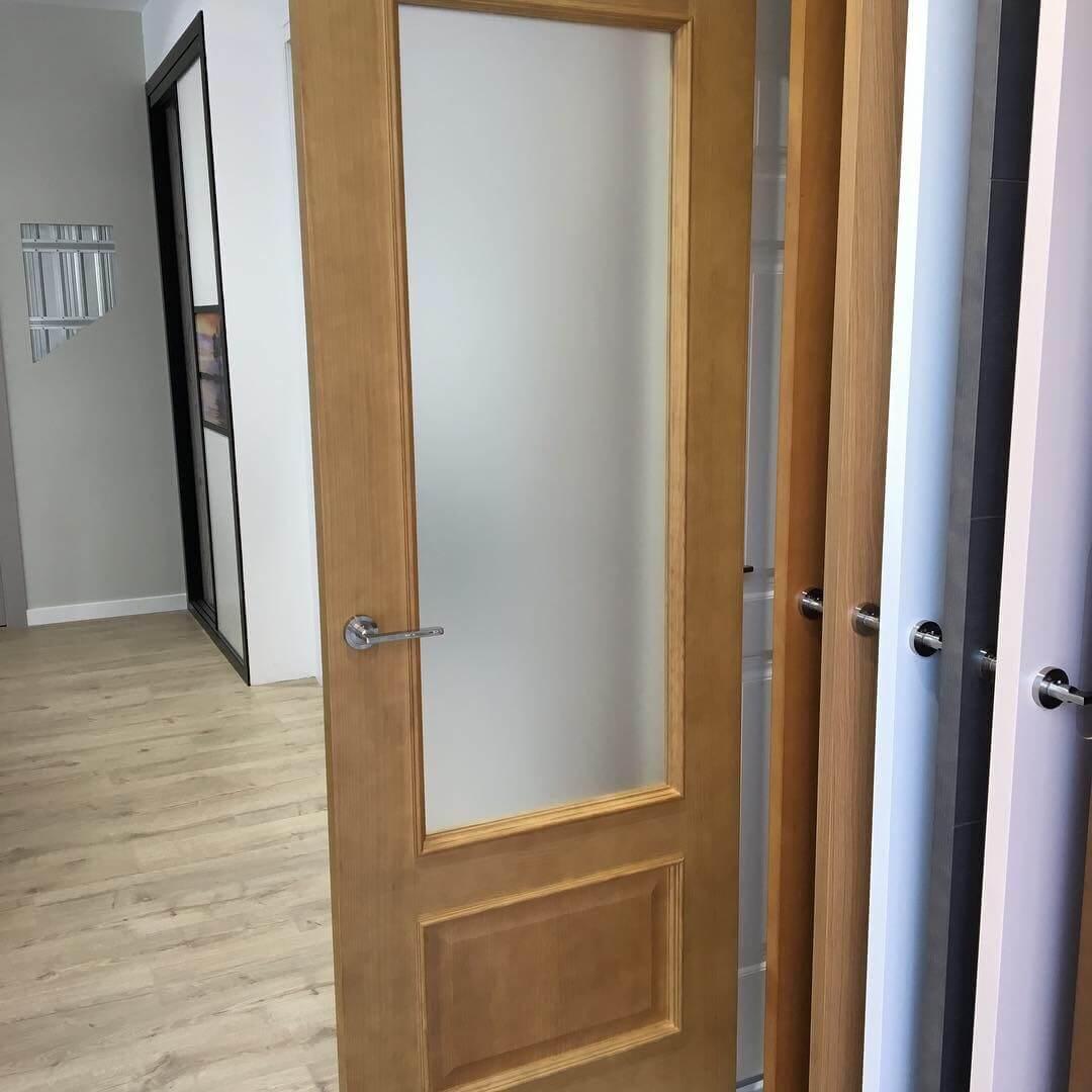 Tenemos la puerta de paso que estás buscando | Larmario