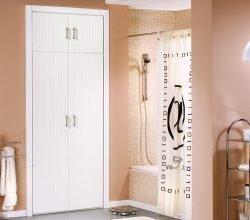 Folding-door cabinets | Design | Larmario