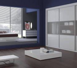 Sliding-door cabinets | Design | Larmario