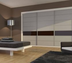 Sliding-door cabinets | Elegant | Larmario
