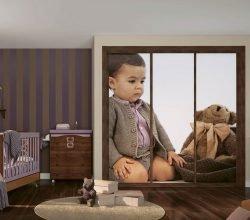Sliding-door cabinets | Imagine | Larmario