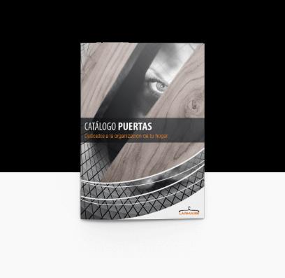 Catalogo | Puertas | Larmario