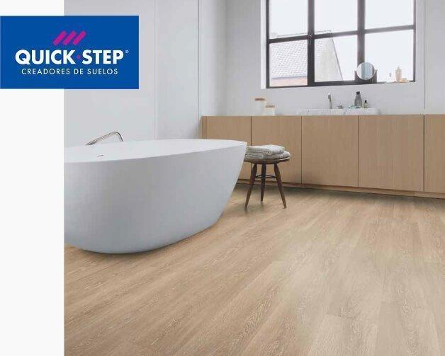 Quick Step Floor | Larmario