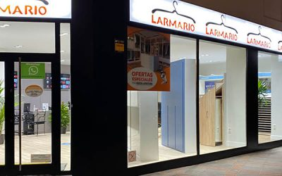 Larmario Fuengirola ya es una realidad